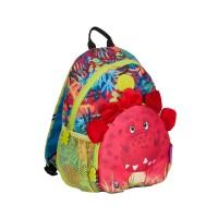 Okie Dog Wildpack Junior Backpack Dino