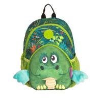 Okie Dog Wildpack Junior Backpack Dragon