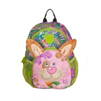 Okie Dog Wildpack Junior Backpack Rabbit