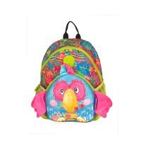 Okie Dog Wildpack Junior Backpack Parrot