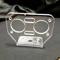 Holder Dudukan Stand Sensor Ultrasonic HC-SR04 HCSR04 HC-SR05