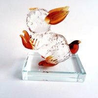 Fengshui Crystal Kelinci|Symbolisasi Shio Kelinci Lembut dan Baik Hati
