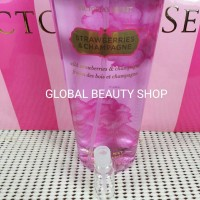#TESTER# VICTORIA SECRET - STRAWBERRY CHAMPAGNE (PARFUM / BODY MIST)