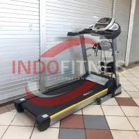 Treadmill Elektrik ID-938 M-1 Motor 2HP Treadmil ID938 M-1 ID-938M-1