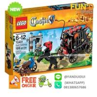 LEGO 70401 : Gold Getaway