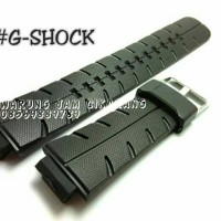 STRAP WATCH TALI JAM CASIO G-SHOCK G-300-4AW 4AVW G-301B-1AW G-350 5AV