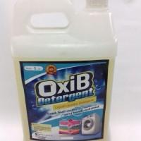 Jual Deterjen Laundry Cair / Deterjen Mesin Cuci Matic 5 Liter Murah