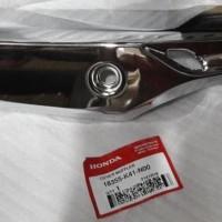 Harga Knalpot Supra X 125 Original Hargano.com