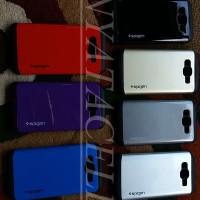 Spigen Samsung Galaxy J2 Prime Slim Armor Soft + Hard Case Cov mura