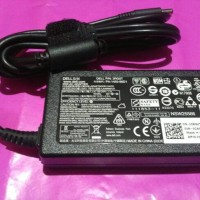 adaptor charger ultrabook dell xps 12 xps 13 xps13D ori