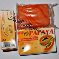 harga SABUN PAPAYA BPOM ORIGINAL BY MAMAYA / sabun pepaya mamaya Tokopedia.com