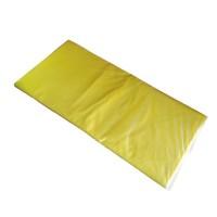 Kantong Plastik Kuning 60x80cm pak isi50