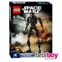 Jual Lego KSZ Star Wars H-250 (KSZ 617) - 169pcs Murah