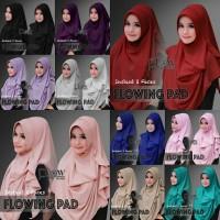 Hijab/Jilbab Flowing Pad