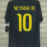 Brazil 2014-15 3rd. BNWT. NEYMAR JR. Original Jersey