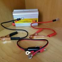 power inverter 300w DC 12v to AC 220v power inverter 300 watt