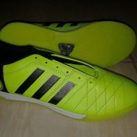 sepatu futsal adidas 11 pro hijau