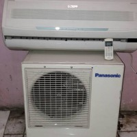 AC second 1pk merk panasonic