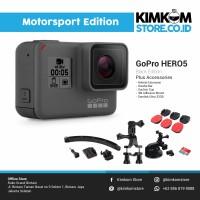 [Paket Motorsport] GoPro HERO5 Action Camera <> Video Kamera HERO 5