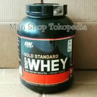 harga On Whey Gold Standard 5 Lbs ( Optimum Nutrition 5 Lbs ) Tokopedia.com