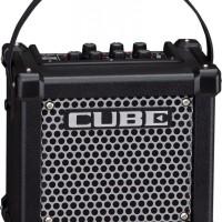 Roland Micro Cube GX Amplifier Guitar