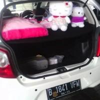 Rak Bagasi Belakang Mobil Daihatsu Ayla dan Toyota Agya