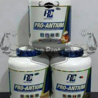 BPOM DNI NEW Pro Antium 5,6 Lbs Chocolate Lb 5.6 ProAntium Ronnie Cole
