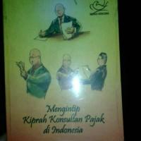 Mengintip kiprah konsultan pajak di Indonesia