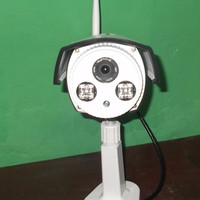 Camera CCTV OEM Outdoor IP Camera Wifi 2.0MP 503 2AR