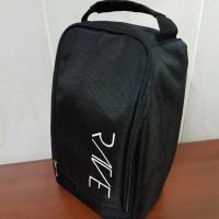 Shoes Bag Rave Original Tas Sepatu Olahraga Futsal Travel Shoe Pouch
