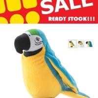 harga SALE!!! IKEA ONSKAD, Boneka, burung nuri Tokopedia.com