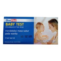OneMed Baby Test