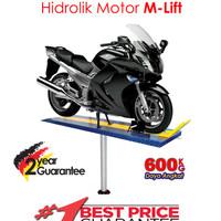Hidrolik Motor M-Lift AUTOMEGA AUTOMOTIVE