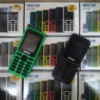HP NEXCOM 108