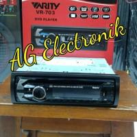 tape mobil singelDin VARITY VR-703(DVD,CD,VCD,USB,Radio,SD/MMC Card)