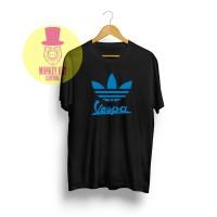 harga T-shirt / Kaos Adidas Vespa 2303 - Dear Aysha Tokopedia.com