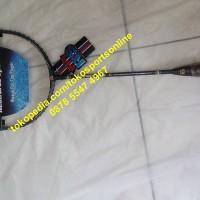 Raket Bulutangkis / Raket Badminton RS Trainer 160