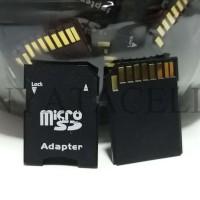 Adapter Memory Micro SD ( MicroSD To SDCard / Card) Camera/Kamera