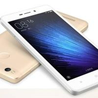 Xiaomi Redmi 3X 2GB / 32GB (silver) Garansi 1 Tahun
