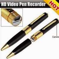 Pena Kamera BPR6 - Spycam Camera Pen Spycam PC BPR 6 Photoshot