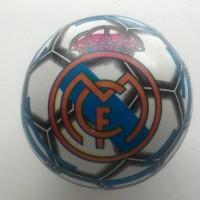 Mainan Bola Karet/Bola Liga Spayol/Bola Anak /Bola Karet Read Madrid