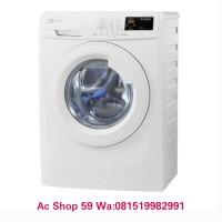 harga Electrolux Mesin Cuci 7.5kg Ewf-85743 Front Loading Vapour Care System Tokopedia.com