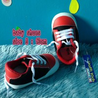 baby shoes / sepatu bayi lucu murah dan bagus