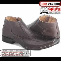 Jual sepatu pantofel / sepatu kerja / sepatu formal / sepatu cibaduyut. Murah