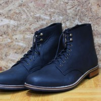 Sepatu Boots Ket's For Safety