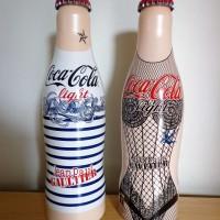 Coca Cola Botol Almunium Jean Paul Gautier