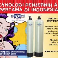 Jual Filter Kran Air / Toko Filter Air / Importir Filter Air Jakarta