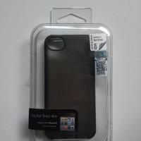 Case iPhone 5/5s/5SE Rock Original + Screen Protector (Cuci Gudang)