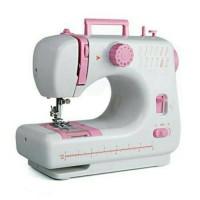 Jual Mesin Jahit Mini / Multifunction Domestic Portable Sewing Machine Murah