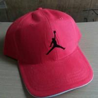 Topi Baseball Jordan